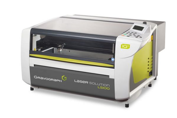 Energy 8 Co2 lasergraveringsmaskin