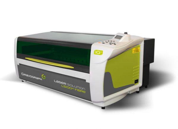 Ls100 ex fiber graveringsmaskin